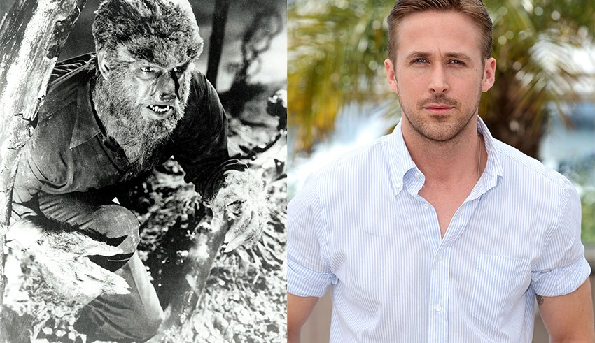 Ryan Gosling to lead Universal's new The Wolf Man movie 5