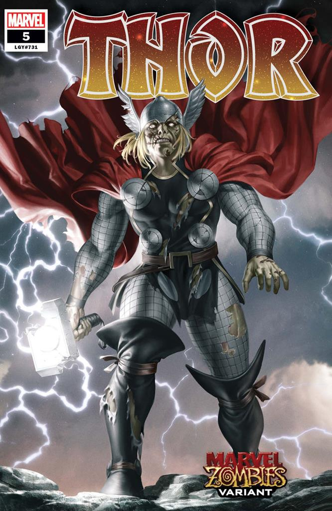 The best comic book covers of the week – 22 June 2020 82