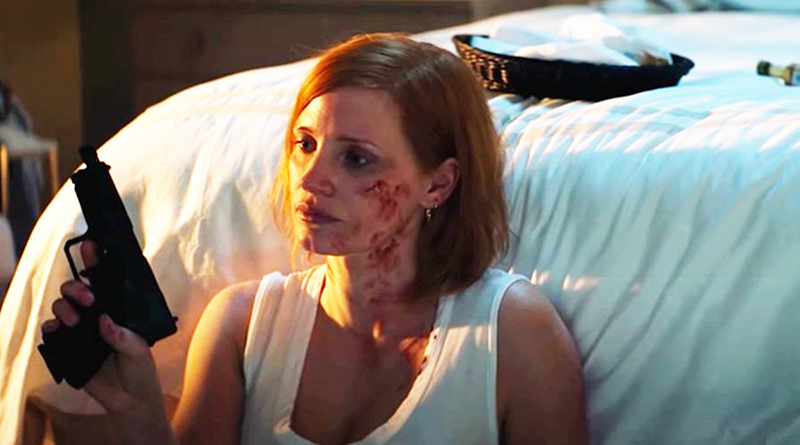 Ava trailer: Watch Jessica Chastain kick ass as an assassin 4