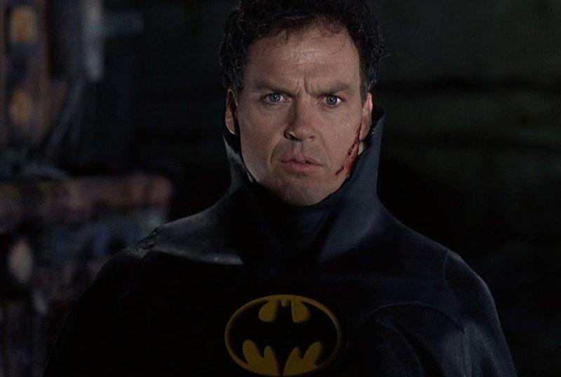 Batman returns? Michael Keaton in talks to reprise iconic role in ...