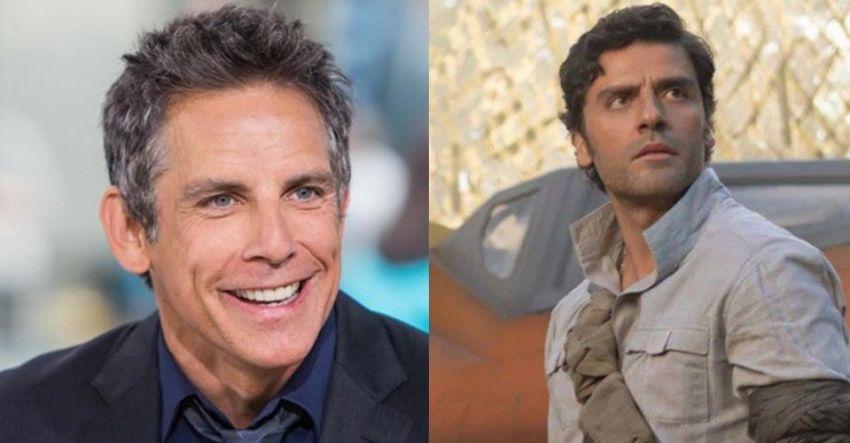 A Ben Stiller-thriller starring  Oscar Isaac is in development 3