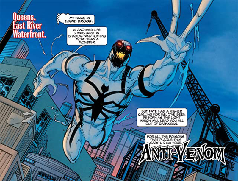 MCU rumour round-up: New details of Sony's Spider-Man deal, Agent Venom TV series, and Norman Osborn casting 7