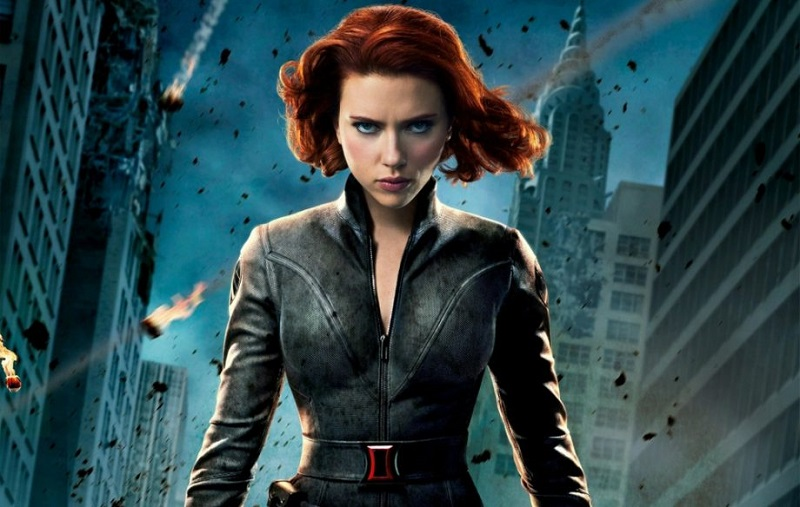 Black Widow has grittier action than what you're used to seeing in Marvel movies 5