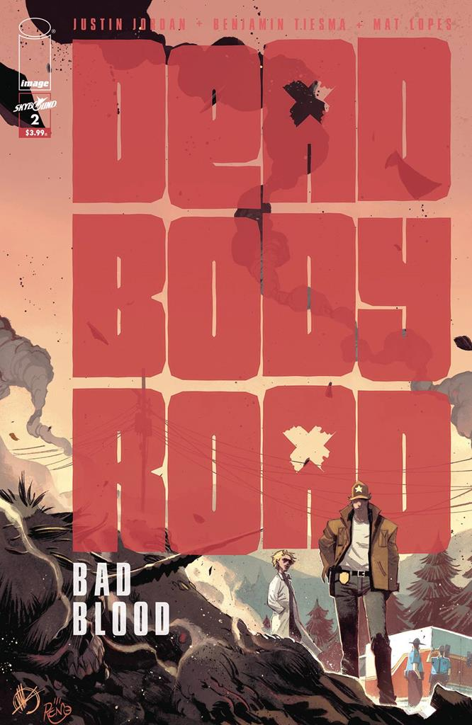 The best comic book covers of the week – 27 July 2020 54