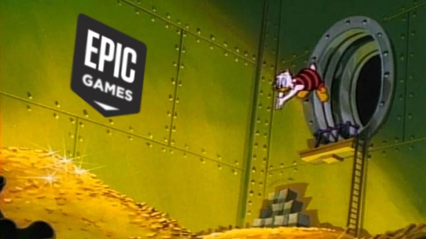Sony has pumped an unreal $250 million into Epic Games for a minority stake in the company - Critical Hit