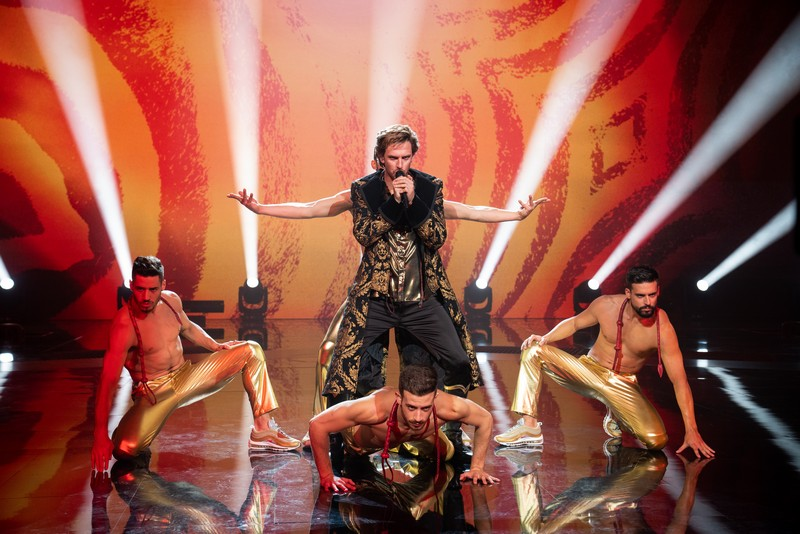 Eurovision Song Contest: The Story of Fire Saga review – Only intermittently hits notes of sublime silliness 6