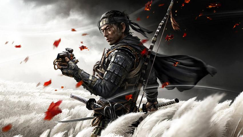 Ghost of Tsushima Review – Samurai Showdown 1