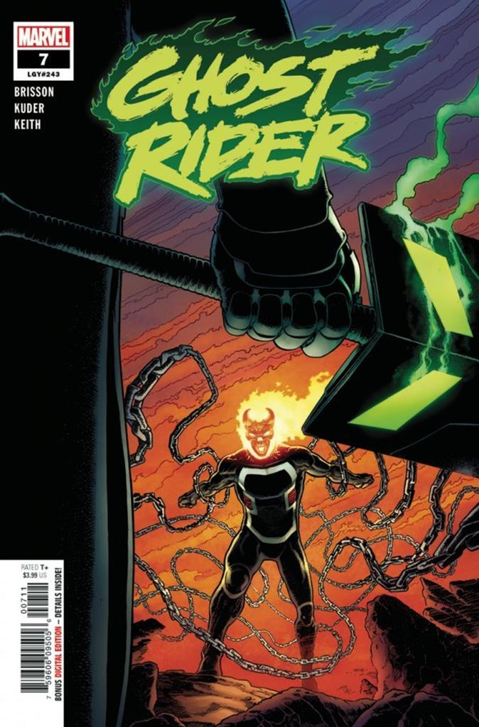 The best comic book covers of the week – 06 July 2020 44