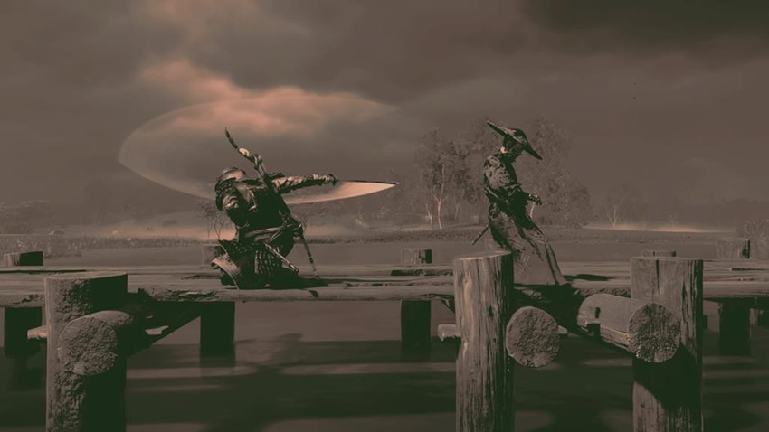 Job openings at Sucker Punch are hinting at a Ghost of Tsushima sequel 4