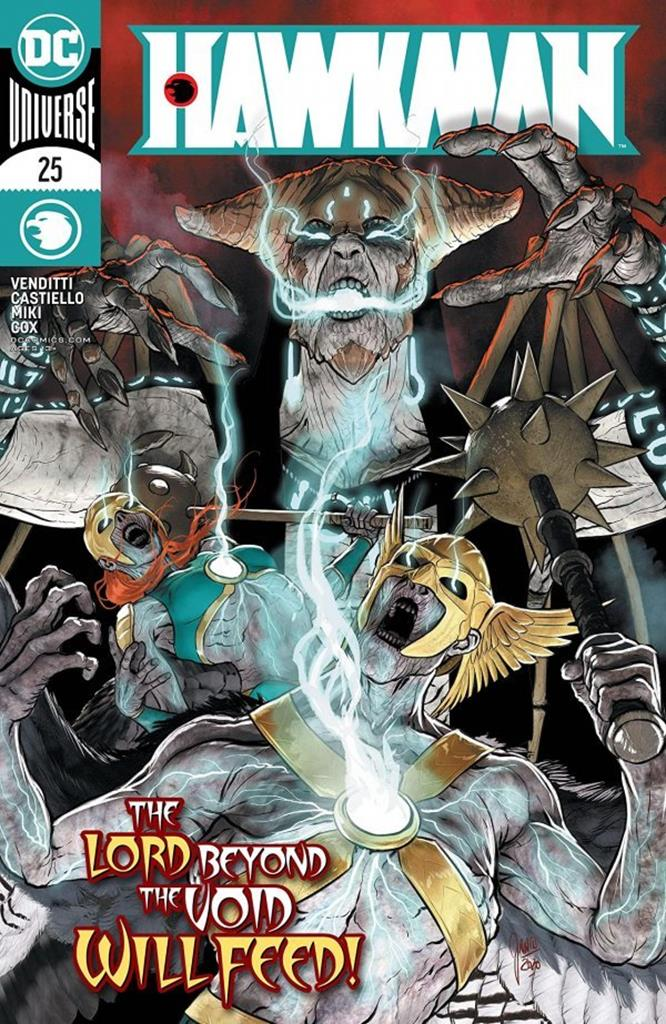 The best comic book covers of the week – 06 July 2020 47