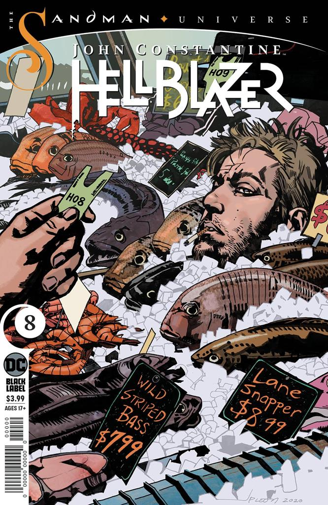 The best comic book covers of the week – 27 July 2020 66