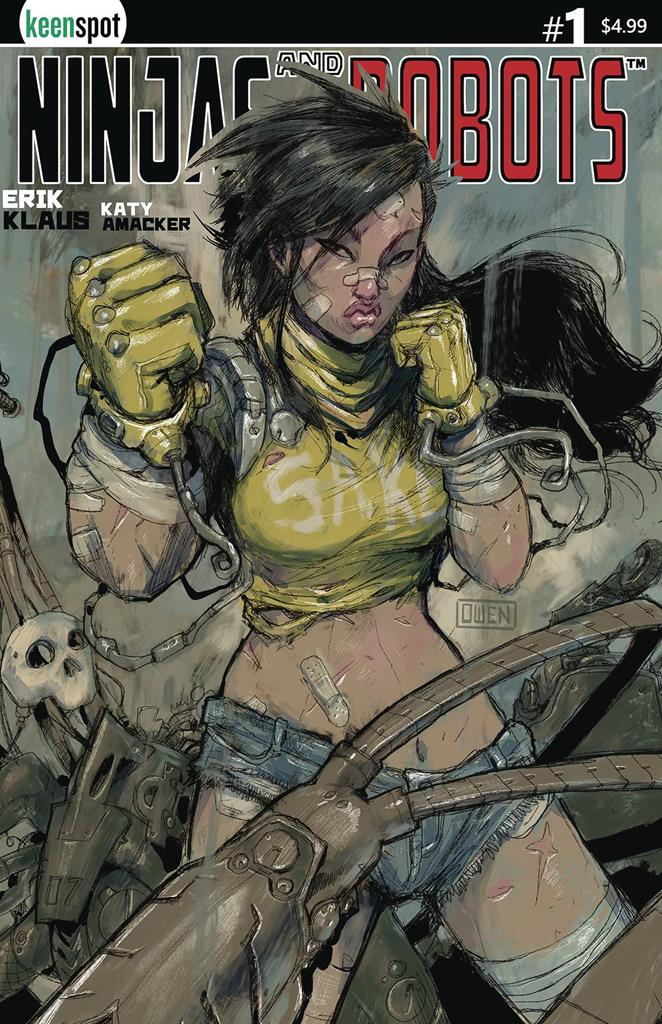 The best comic book covers of the week – 27 July 2020 69