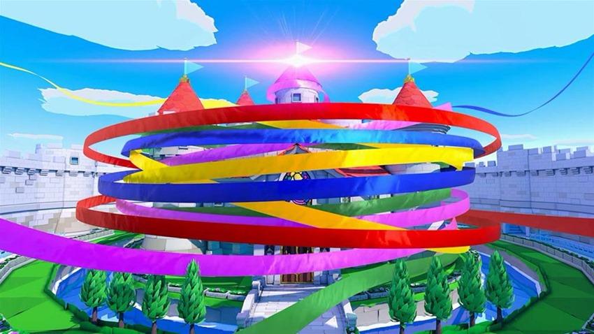 Paper Mario Origami King (3)