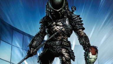 Marvel is the new home of Aliens and Predator comic books 11