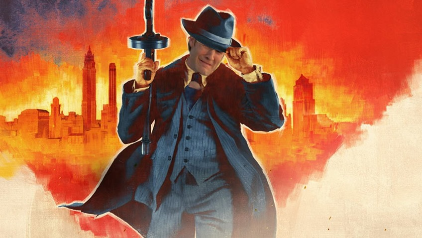 Mafia Definitive Edition has been definitively delayed to September 5