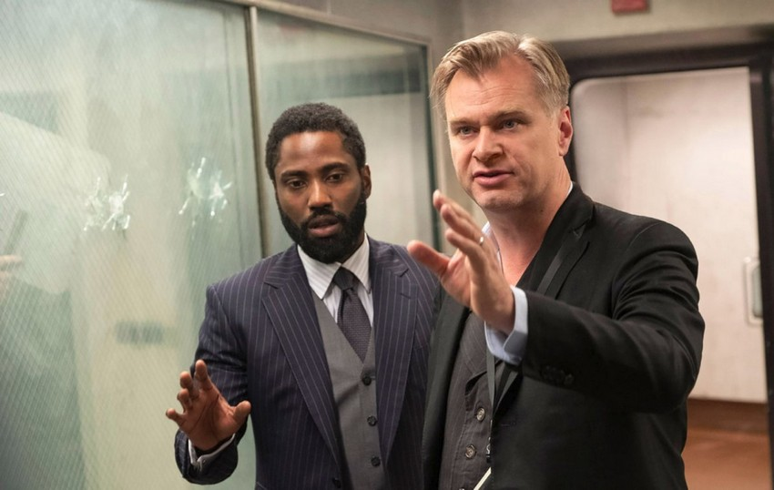 Christopher Nolan believes Hollywood learned the wrong lesson from Tenet's box office flop 4