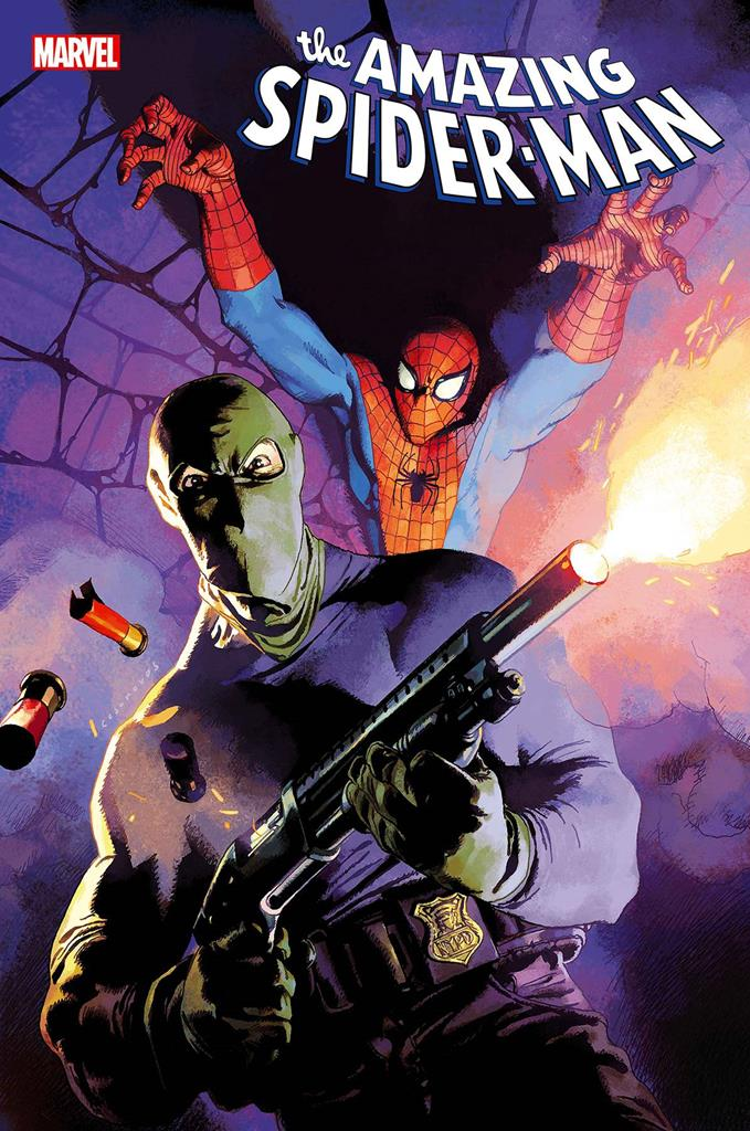 The best comic book covers of the week – 27 July 2020 83