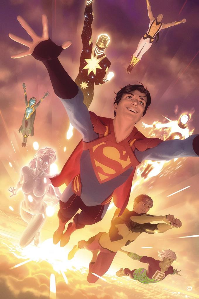 The best comic book covers of the week – 27 July 2020 85