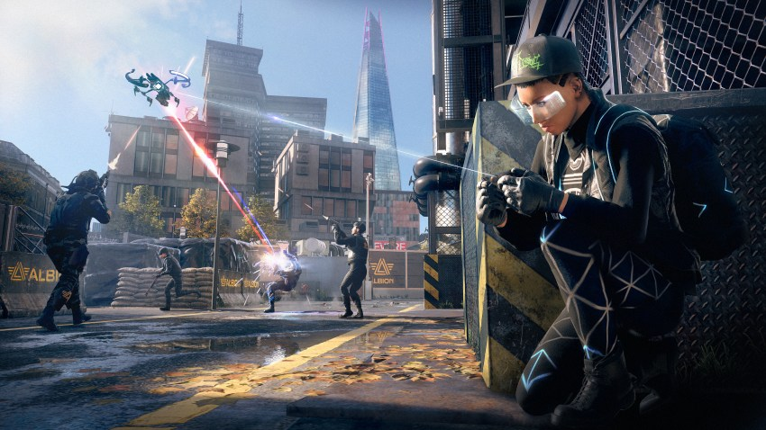 Watch Dogs: Legion Screenshots and Collectors Edition Details 16