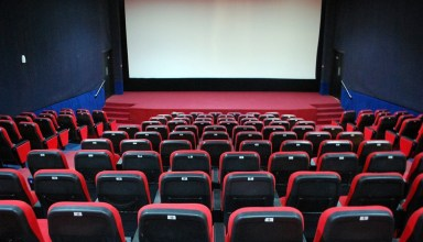 These are the new lockdown rules for going to the movies 2