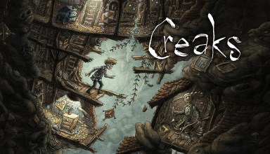 Creaks review – A wonderfully weird puzzle platformer 8