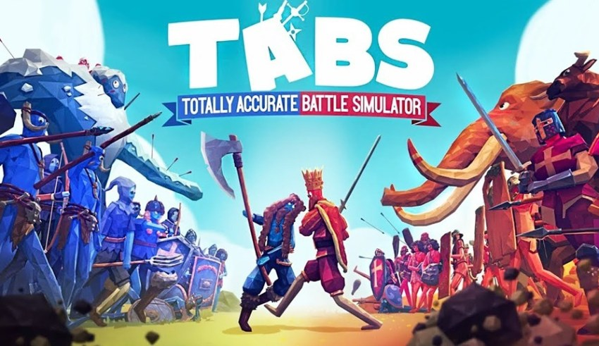 Totally Accurate Battle Simulator will launch into 1.0 this year 4