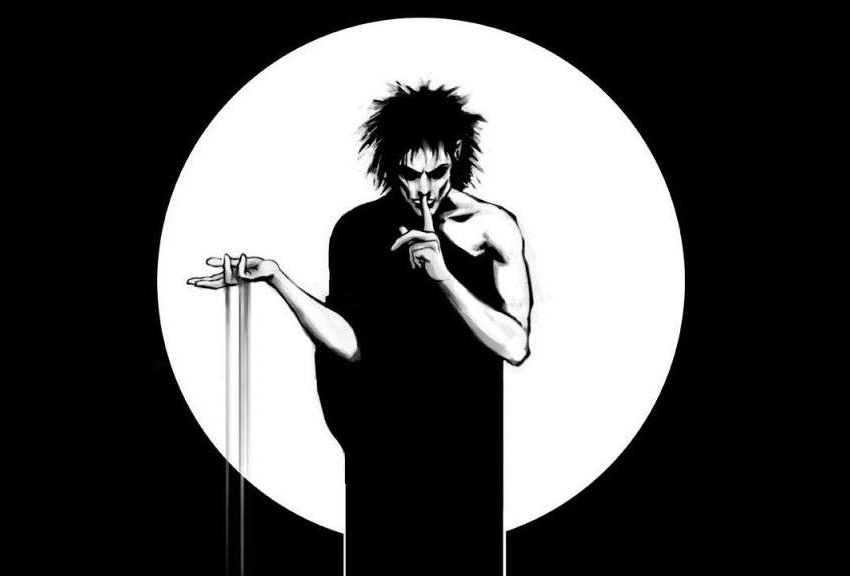 Netflix's The Sandman adaptation will be set in 2021 5
