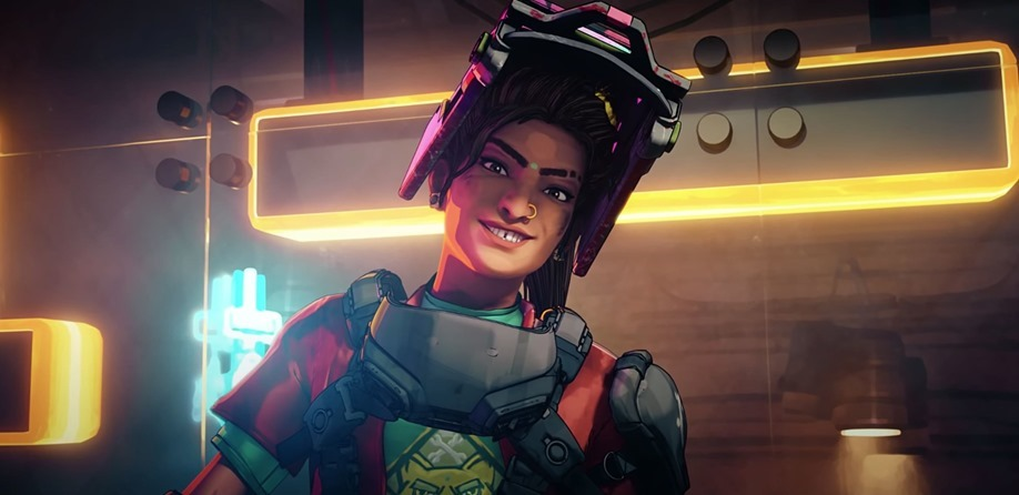 Apex Legends Season 6–Boosted teased, kicks off in two weeks - Critical Hit