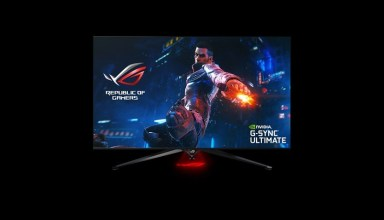 Asus ROG Swift PG65UQ Review – The Big Freakin' Gun of gaming screens 4