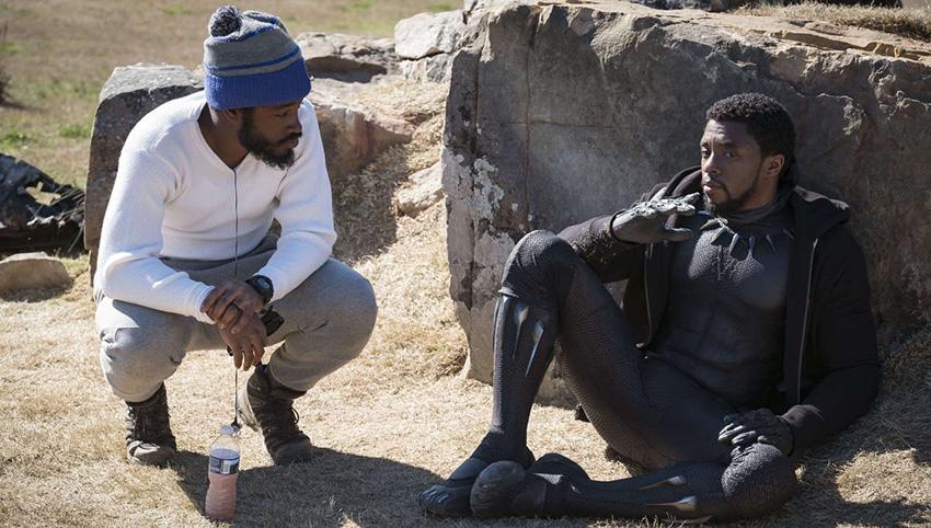 Black Panther director Ryan Coogler shares touching tribute to Chadwick Boseman 4