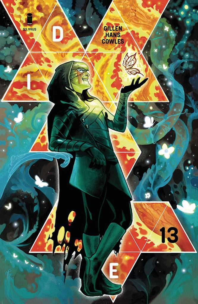 The best comic book covers of the week – 31 August 2020 55