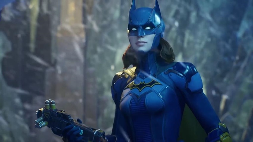 Gotham Knights co-op combat design emphasises dynamic duo action 2