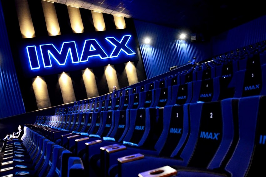 SA cinemas will open later this month - Here are the safety protocols that will be in place 2