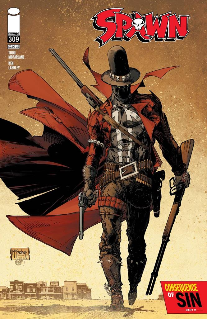 The best comic book covers of the week - 24 August 2020 49