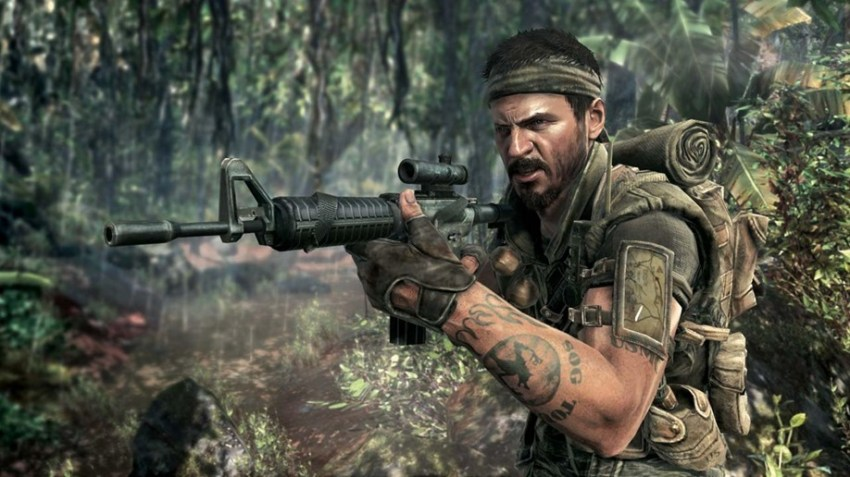 Frank Wood S Voice Actor Isn T Back For Black Ops Cold War And He Doesn T Understand Why