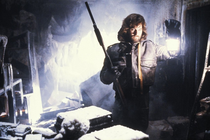 John Carpenter, Blumhouse Productions in early talks for The Thing reboot 3