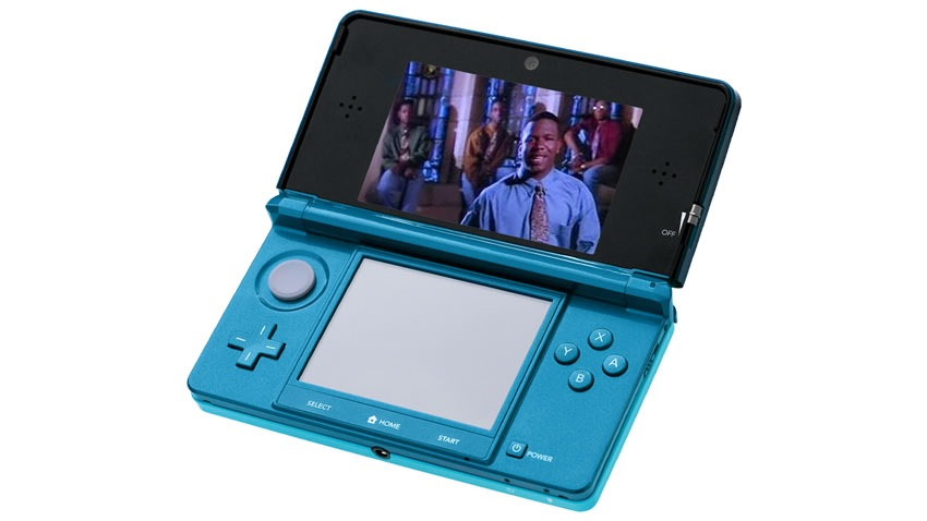 Nintendo has officially discontinued the 3DS - Critical Hit