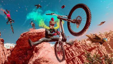 Rider's Republic - How Ubisoft is making a massive sports sandbox 2