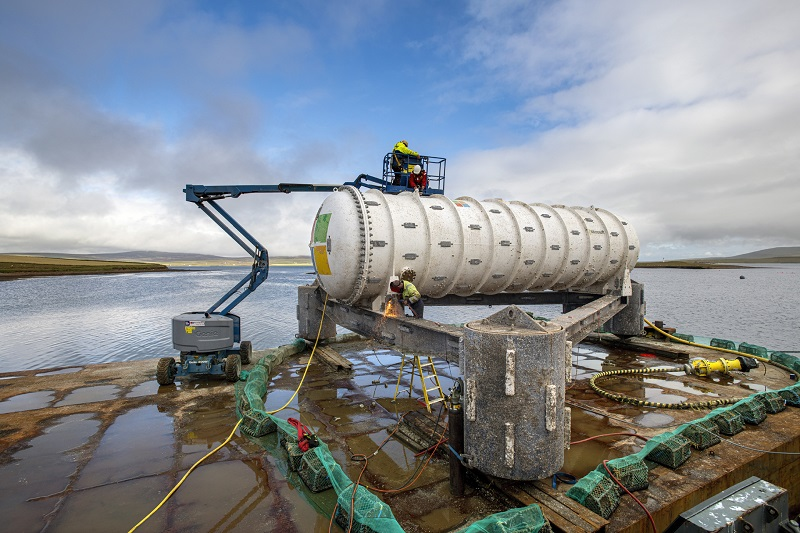 Microsoft declares its submerged data centre experiment a success 2