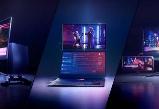 Asus ROG Strix XG17AHP Review - Screen queen on the streets and under the sheets 39
