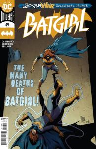 The best comic book covers of the week – 21 September 2020 34