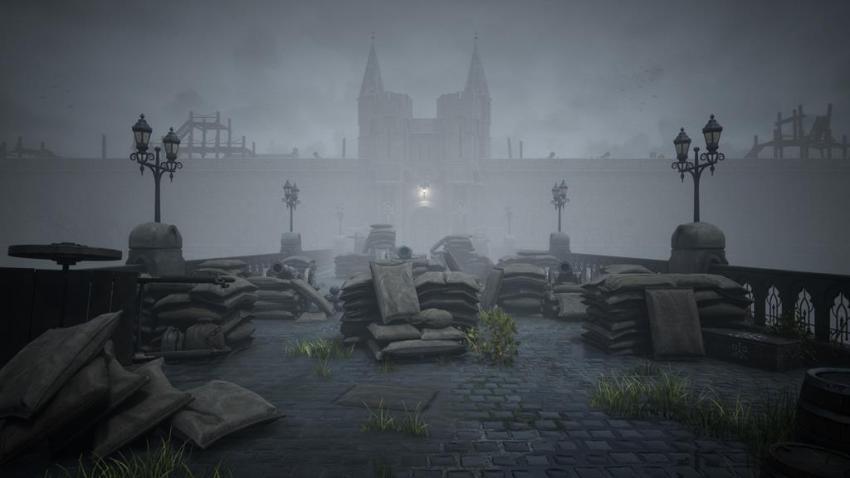 Black Legend announced – A dark fantasy RPG with Belgian, Dutch, and German nightmare fuel 13