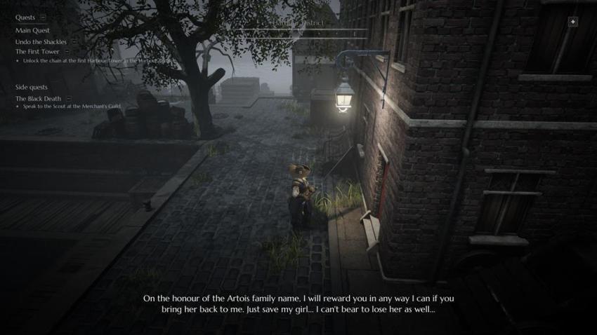 Black Legend announced – A dark fantasy RPG with Belgian, Dutch, and German nightmare fuel 23