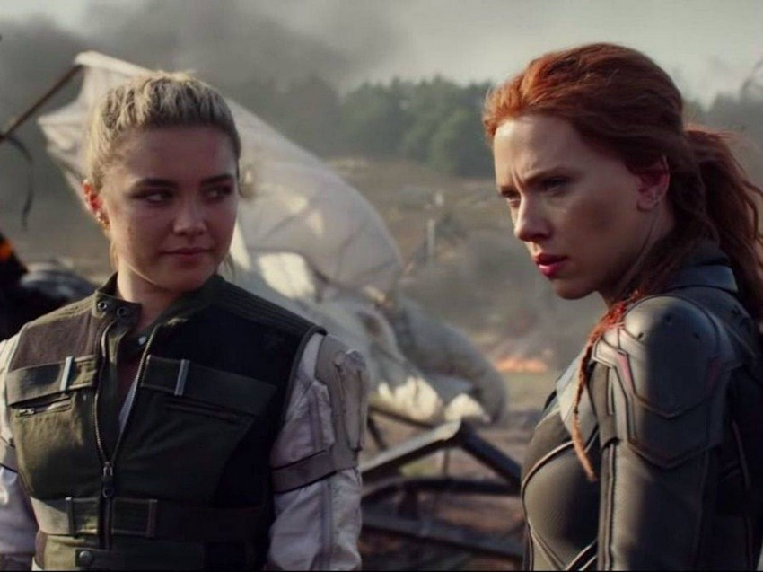 Disney delays Black Widow, pushing back other MCU titles and more 4