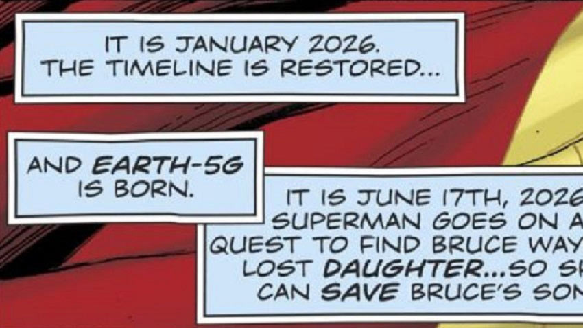 DC's 5G reboot has been cancelled 2