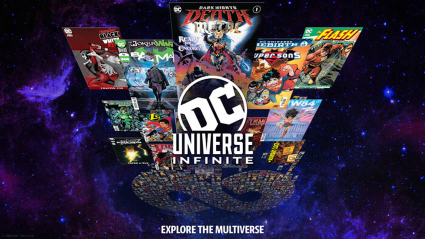 DC Universe becomes comics-only service, original TV series moving to HBO Max 3
