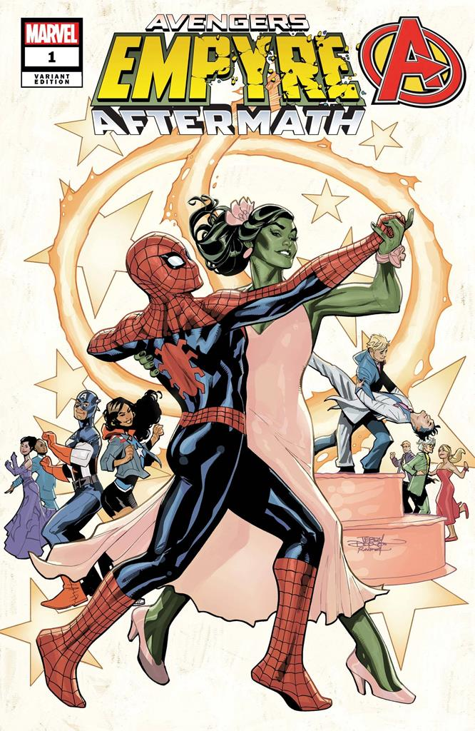 The best comic book covers of the week – 07 September 2020 41