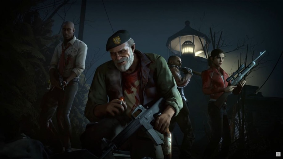 Left 4 Dead 2: The Last Stand, a community made update made official by Valve, has gone live - Critical Hit