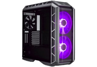 Cooler Master H500P Case Review 36