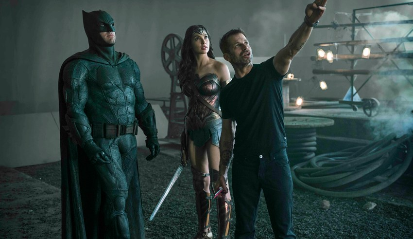 Zack Snyder to do Justice League reshoots after all, re-release budget now reportedly $70 million 4